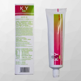 KY Siyi Water Base Lubricant Jelly 25g (2 Unit) CGS -030