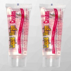 Liquid Virgin Cream 2 in 1 Pack  CGS -028