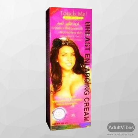Touch Me Breast Enlarging Cream(100ml) BEC-002
