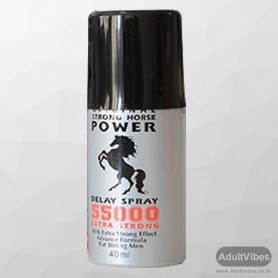 Strong Horse Power 55000 Long Time Delay Spray DTZ-014
