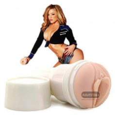 Flashlight Girls Outlaw Textured Vagina ALEXIS TEXAS FM-040