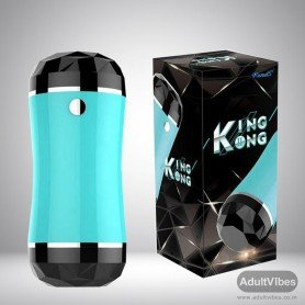 RENDS KINGKONG Male Stroker MS-058