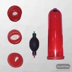 Super Vacuum Penis Enlarger PE-012