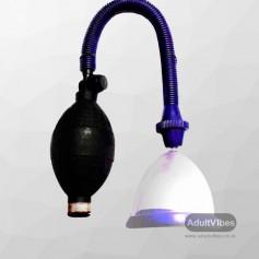 Ultra Strong Power Breast Enlargement Pump BEM-005