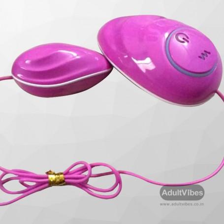 Naughty Mouse Vibrator BV-017