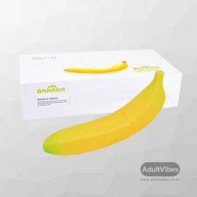 Banana Vibrator FV-014