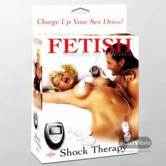 Shock Therapy Electro Sex Kit ESK-001