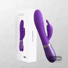 EVO NINA RABBIT VIBRATOR RV-038