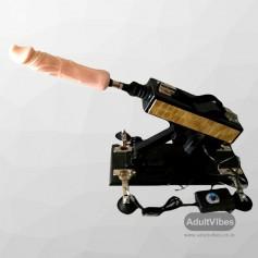 Automatic Adjustable Multifunctional Sex Machine Dildo V2 SM-003